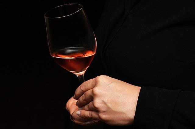 Vino-rosé