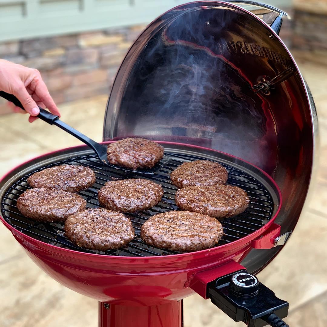 Tipi-di-grill-elettrici