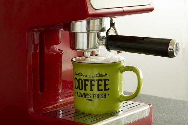 macchina-per-caffè