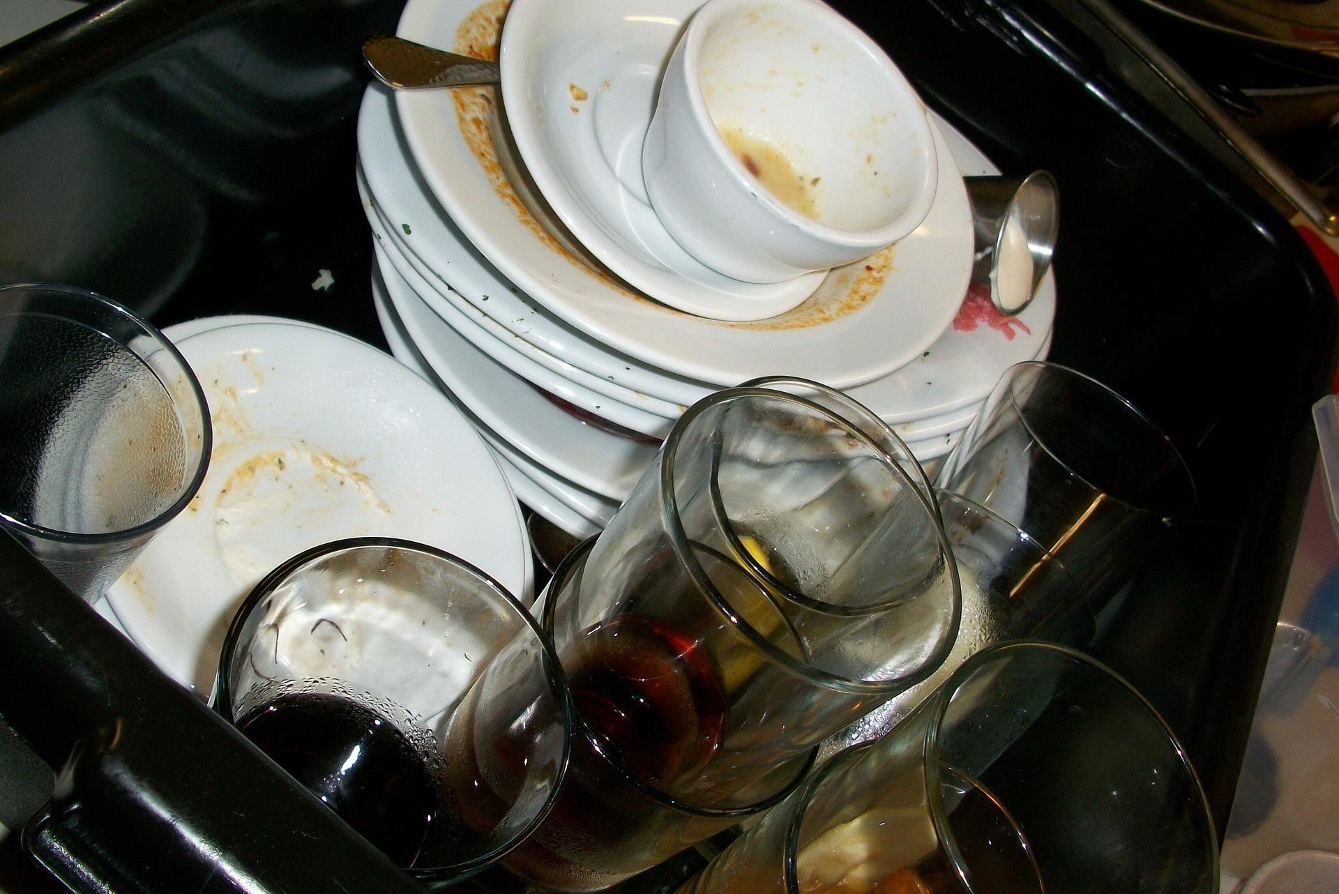 Detergente para platos
