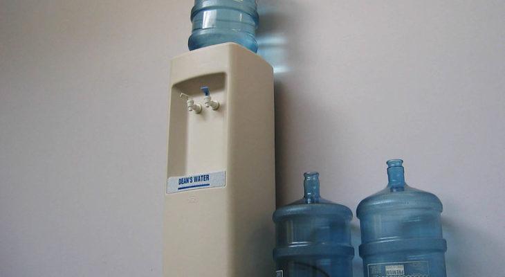 miglior dispenser acqua