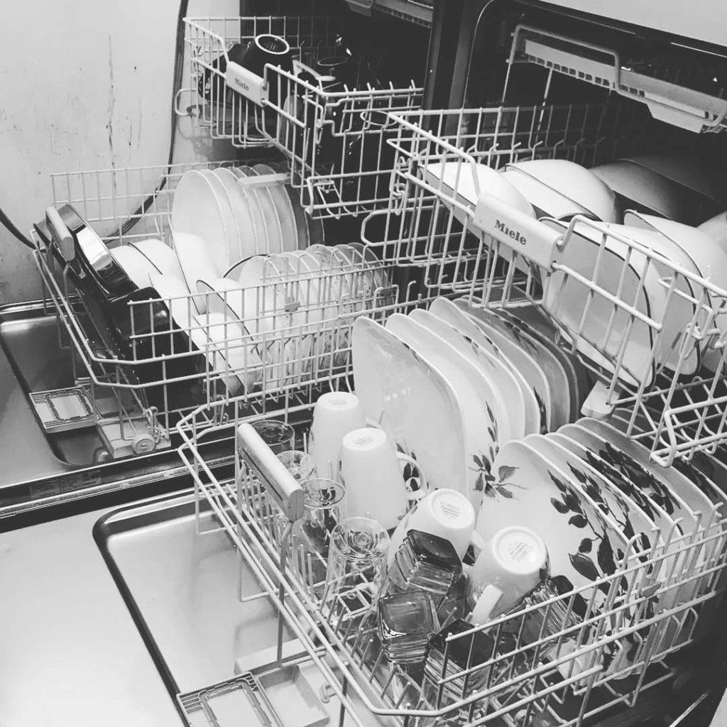 2 lavastoviglie