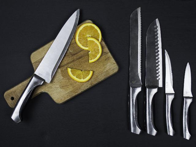 el mejor juego de cuchillos de cocina