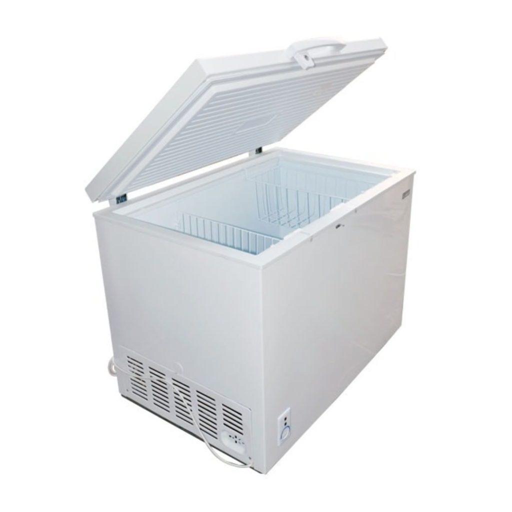 Congelatore-A-Pozzetto