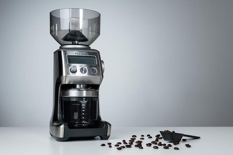 mejor molinillo de café