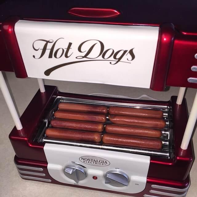 macchina-per-hot-dog