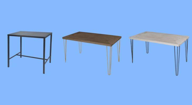 Miglior-tavolo-alto