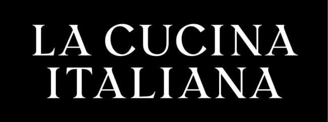 La-Cucina-Italiana-logo