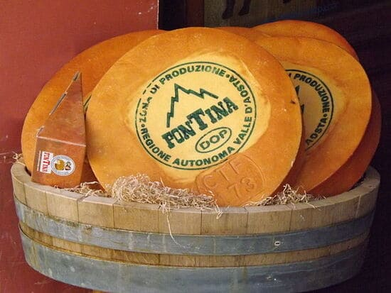 formaggi-italiani-Fontina