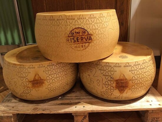 formaggi-italiani-Grana-Padano