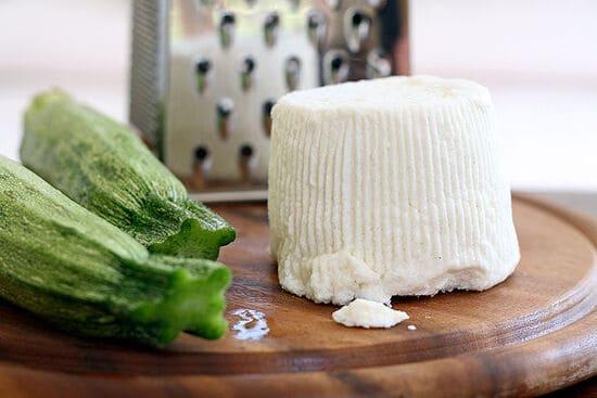 formaggi-italiani-Ricotta