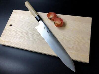 tipi-di-lama-coltello-Doppio-bordo-smussato