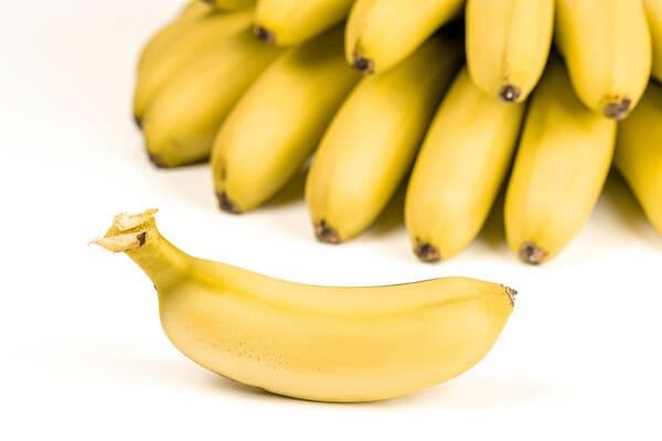 Baby-Banane