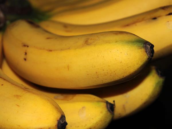 Banane-Burro