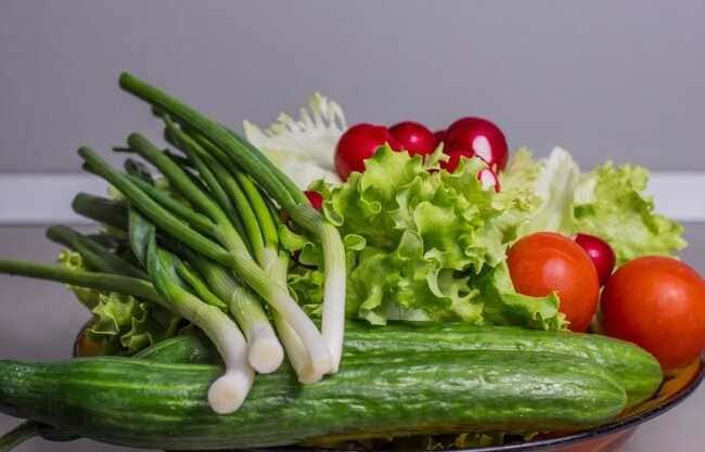 Cosa-sono-le-verdure
