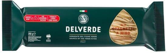 Pasta-Delverde